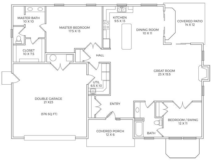 Sahale Floorplan. Sahale Elevation. Sahale Floor Plan